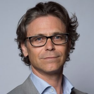 Marcel van Oers